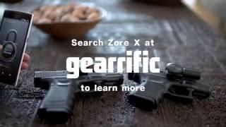 Zore X Gun Lock | Gearrific