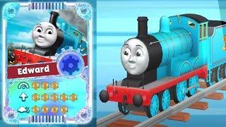 Thomas & Friends: Go Go Thomas - Super Star Racer Fun Challenger - Fun Kids Train Racing Adventures