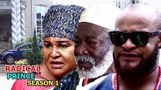 Radical Prince Season 1 - 2018 Latest Nigerian Nollywood Movie Full HD