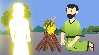 Popular Bible Stories | Learn Bible Stories For Kids Shows Mega Episodes by Giggle Mug