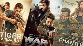 [ Vietsub ] Phim Hành Động Bom Tấn Ấn Độ  -  Người Hùng Nơi Biên Giới   [ @2020 ] Phim Lẻ Ấn Độ Hay
