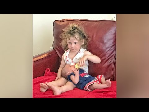 Top UNBELIEVABLE FUNNY KIDS! MOMENTS that will make you LAUGH!