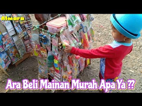 Ara Beli Mainan Murah Di Paman Penjual Mainan Keliling