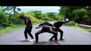 Khalnayak krump crew... Boy Vivek Hip Hoper & SD Krumper & Shivam verma .. song shiva shiva shankra
