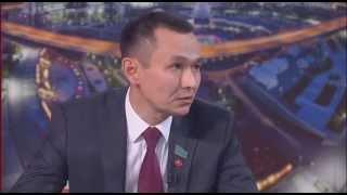 Интервью  Айкын Конуров