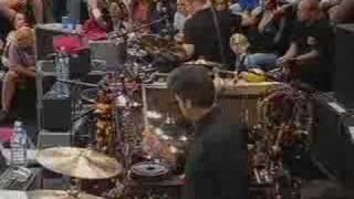Pug - Smashing Pumpkins Live