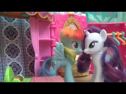 Пони сериал с игрушками для девочек — Серия 6 — Мой Маленький Пони