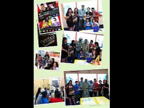 นนท์ เก่ง ต๊ะ สวย นัท - Sunshine Radio Phuket FM 96.75