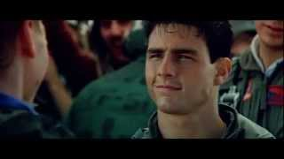 "Top Gun Music Video - ""Dreams"" by Van Halen"