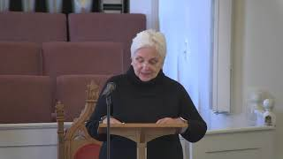 Congregational Church of Boothbay Harbor, Weekly Prayer for October 25 2020