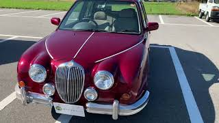 Sold out Mitsuoka Viewt