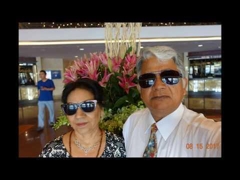 Aruna & Hari Sharma Slideshow Hospital & Chinese Military Academy Visit Guangzhou, Aug 15, 2017