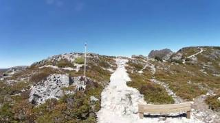 Wanderung im Cradle Mountain Nationalpark, Tasmanien | Virtual Reality (VR) / 360°-Video