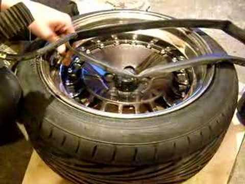 streching 205 45 15 tyres on 9 schmidt th lines wheels. Black Bedroom Furniture Sets. Home Design Ideas