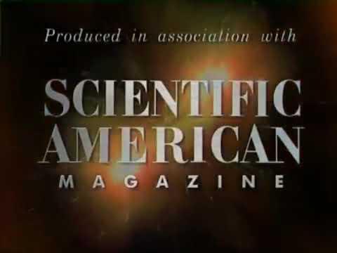 Connecticut Public Television, Scientific American Magazine, Chedd-Angier, PBS (2001)
