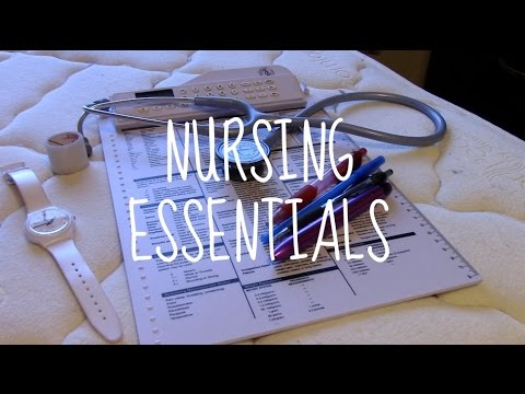 nursing-essentials