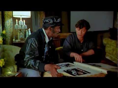 Chuck Berry & Robbie Robertson - Hail! Hail! Rock'n'Roll (pt.1/2)