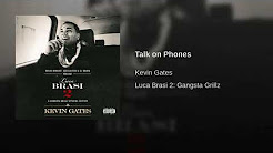 Kevin Gates - Luca Brasi 2: Gangsta Grillz (Full Album