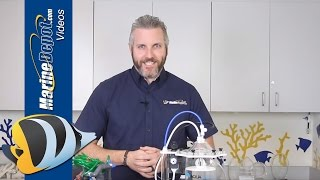 How to Tune a Calcium Reactor to Meet Calcium & Alkalinity Demands