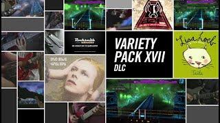 Variety Song Pack XVII – Rocksmith 2014 Edition Remastered DLC