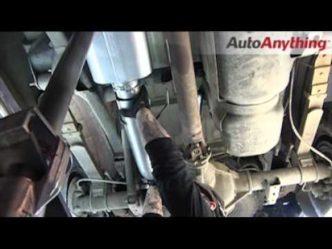 2004 dodge ram 2500 hemi exhaust