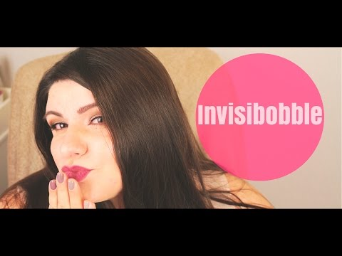 Резинки для волос Invisibobble. Плюсы и минусы. Сравнение с подделкой.