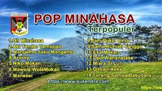 Lagu Minahasa - Manado Terpopuler