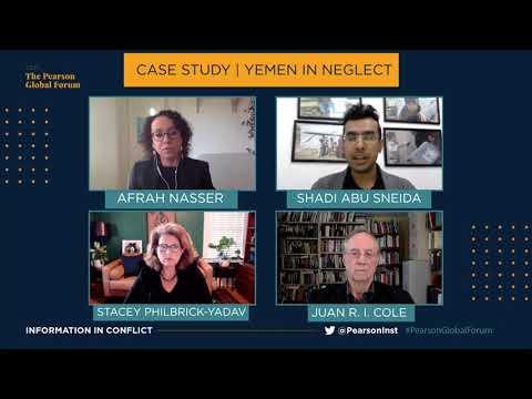 Day 2 | Case Study | Yemen in Neglect