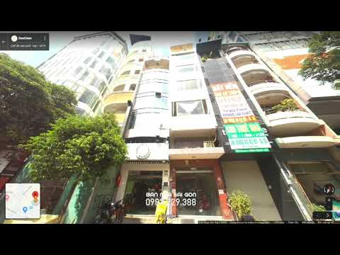Bán Nhà Lê Lai. Quận 1 | kết cấu 3 Lầu. Giá: Liên hệ [Hotline: 0983.229.388]