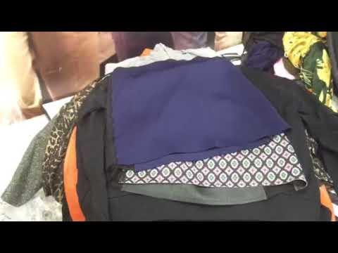 STOCKINFO.RU -  Zara  18 кг 30.30/кг Одежда сток оптом