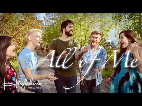 All Of Me (Highline Cover)