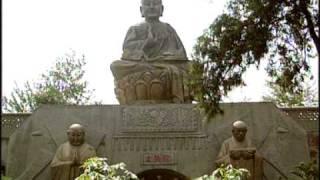Tai Chi Chuan- vollendete Kampfkunst in China