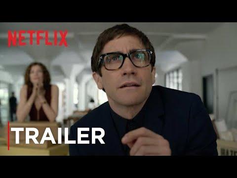 Velvet Buzzsaw   Tráiler oficial   Netflix
