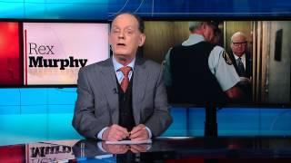 Rex Murphy: Mike Duffy vs. Rob Ford