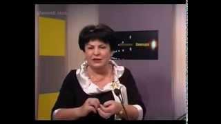 Бі Лурон 2 ч. лікар Марина Федоренко Медународный Кораловий Клуб