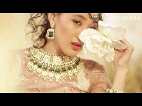 Bridal Asia presents Raniwala 1881