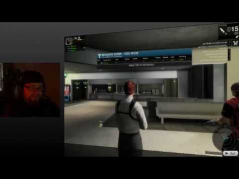 APB All Point Bulletin Gameplay: Night With Bashur While Drunk [1/5]