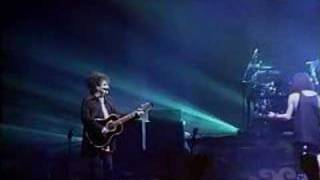 The Cure - Trust live