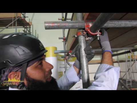 Scaffold Inspection (Hindi)