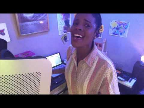 Uptown Angela - Assata Sings!!!