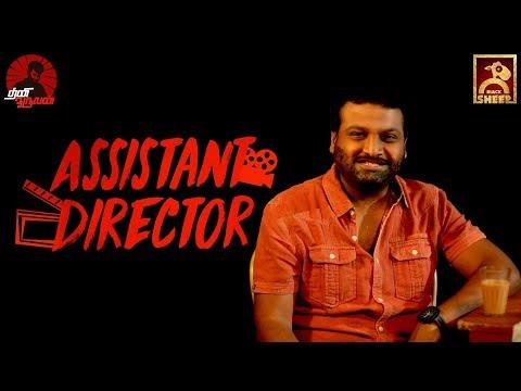 Assistant Director | Thani Oruvan #5 | Black Sheep