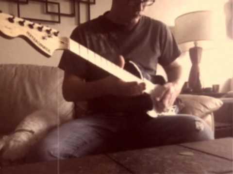 Fender Starcaster Guitar W/ Bullet Reverb Amp Killswitch Mod