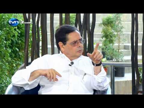 Entrevista a Luis Cucalón Administrador de la Autoridad de Ingresos