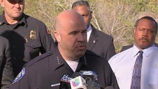 At least 14 dead in San Bernardino mass shooting
