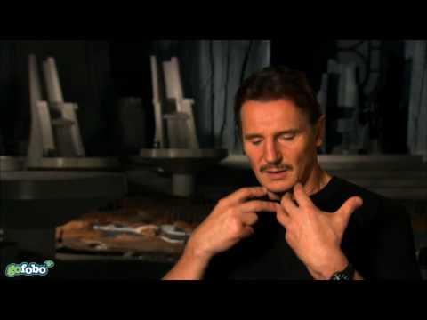 Liam Neeson Interview - Clash of the Titans