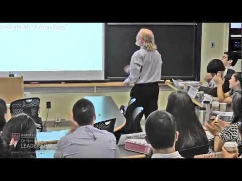 Latino Leadership Initiative: Robert Bies