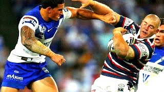 Sonny Bill Williams | Big Hits ᴴᴰ