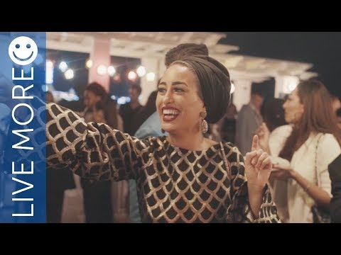 Abu Dhabi Entertainer 2018 celebrations!