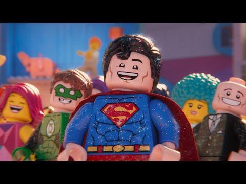 La Gran Aventura LEGO® 2 - Trailer 2 -  Warner Bros Pictures