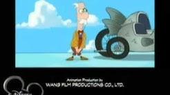 Phineas und Ferb - Heilige makrelle